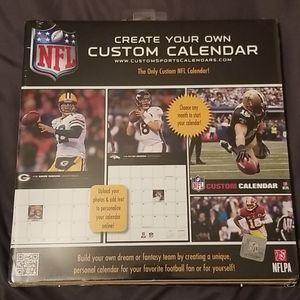 Turner Create Your Own Custom Calendar